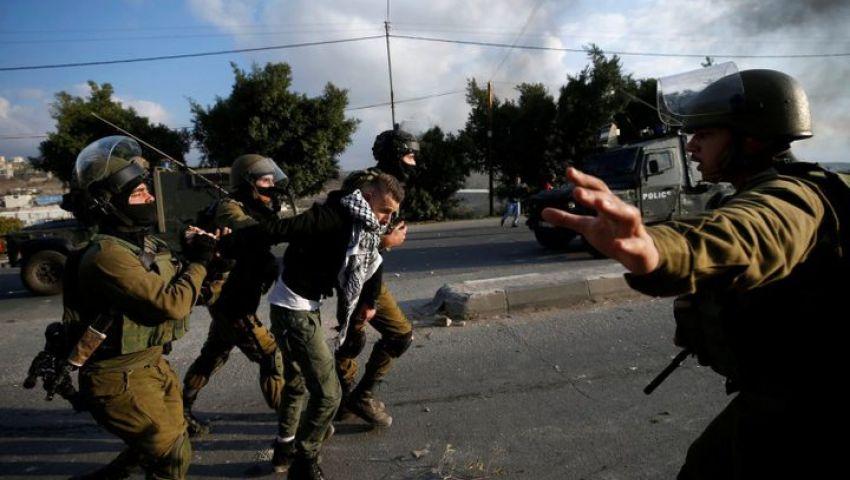 لليوم الخامس على التوالي.. الاعتقالات لم تفارق ضفة فلسطين