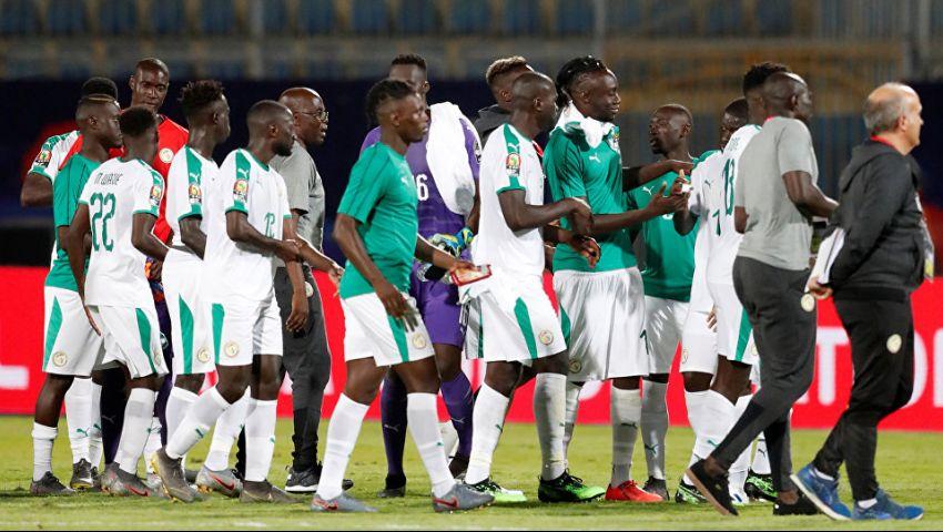 فيديو  السنغال تنهي مغامرة بنين وتتأهل لنصف نهائي أمم أفريقيا