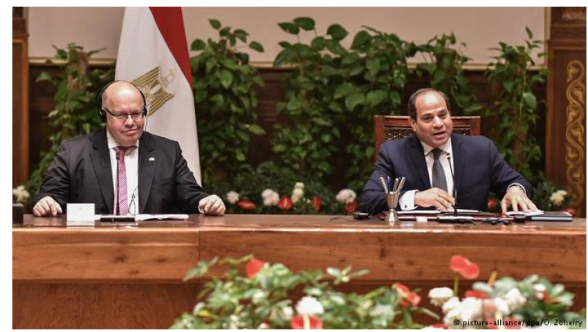 سياسى ألمانى: مصر تضمن استقرار الشرق الأوسط وتستحق المزيد من الاهتمام