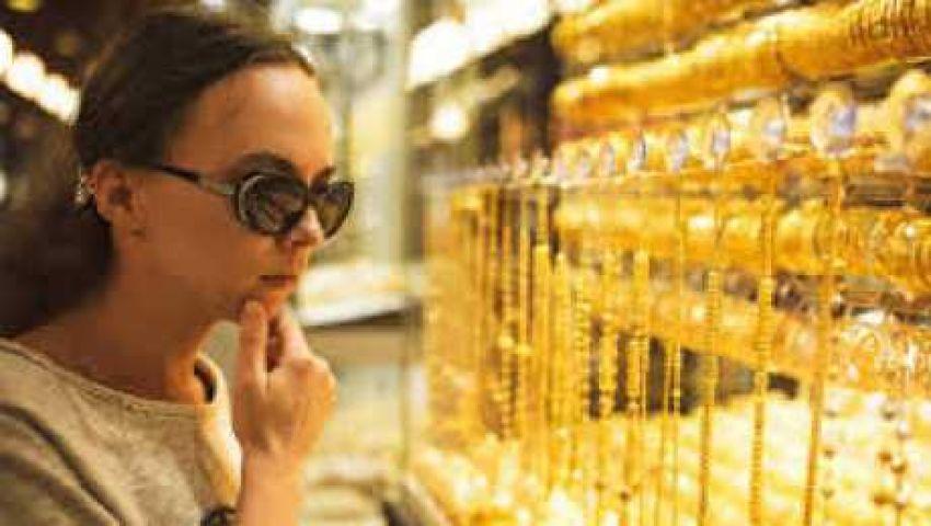 فيديو| تعرف على أسعار الذهب اليوم الجمعة 5-7-2019