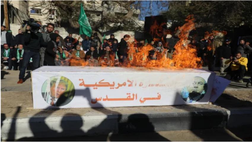 صحيفة سويسرية: تطبيع السودان يقلب الطاولة على «حماس»