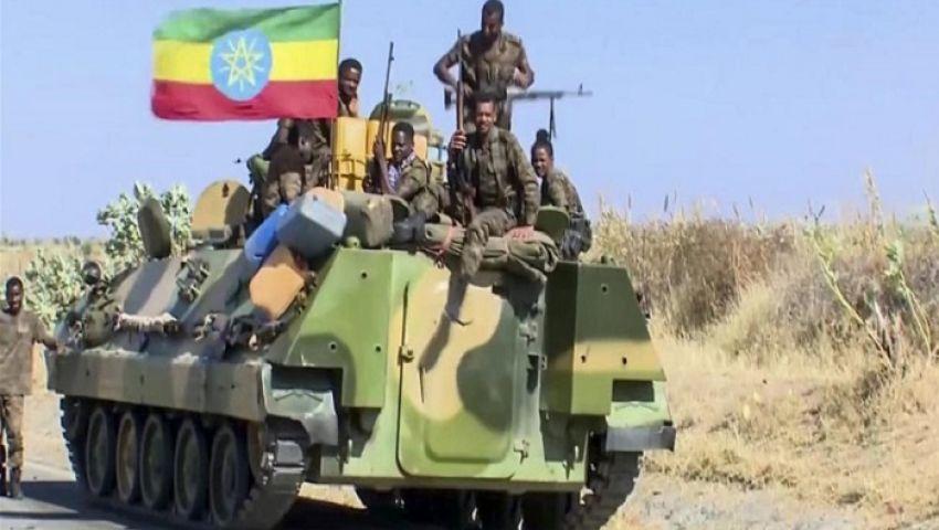 حرب تيجراي.. إثيوبيا ترفض الوساطة وتستعد لمحاصرة ميكيلي بالدبابات