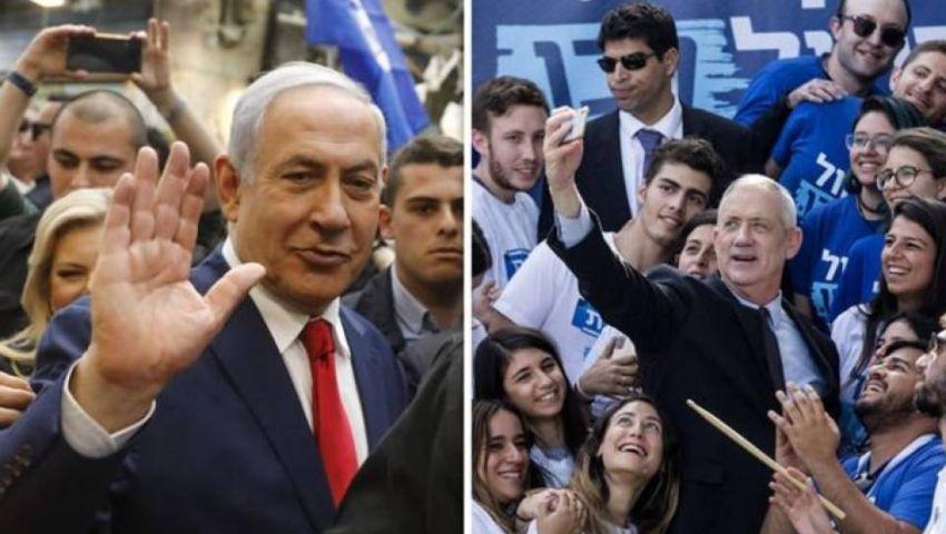 جانتس ونتنياهو يعلنان انتصارهما في الانتخابات.. من يشكل الحكومة الإسرائيلية؟
