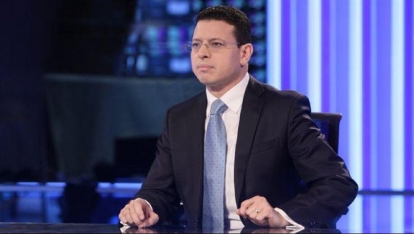 عمرو عبدالحميد:  قطر تتفنن في إظهار مشاعر الشماتة في الجيش المصري