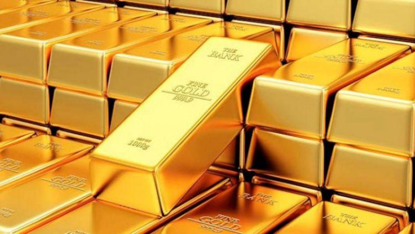 فيديو| انخفاض أسعار الذهب اليوم الأحد 22-11-2020