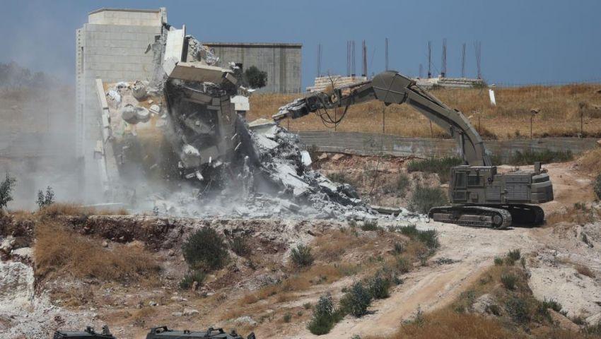في عام 2019.. هكذا هدم الاحتلال منازل الفلسطينيين بالقدس