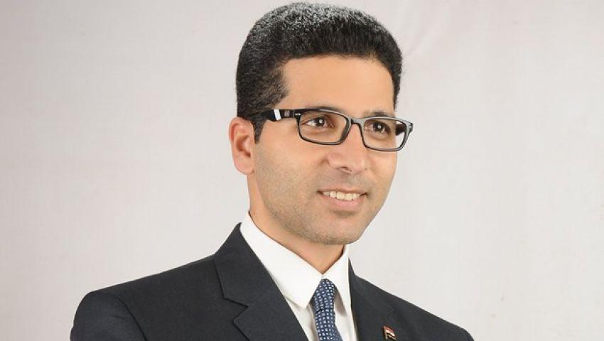 فيديو| هيثم الحريري يكشف حقيقة تطاوله على رئيس البرلمان