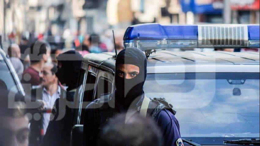 6 أبريل تدين انفجار الكاتدرائية: النظام يتحمل المسئولية