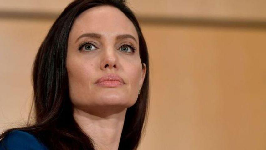 أنجلينا جولي: أكثر من نصف ضحايا الحروب والصراعات من النساء