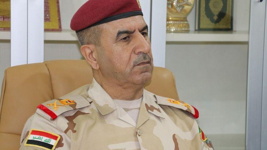 العراق.. كواليس تبرئة قائد عمليات الأنبار من تهمة التخابر مع «CIA»