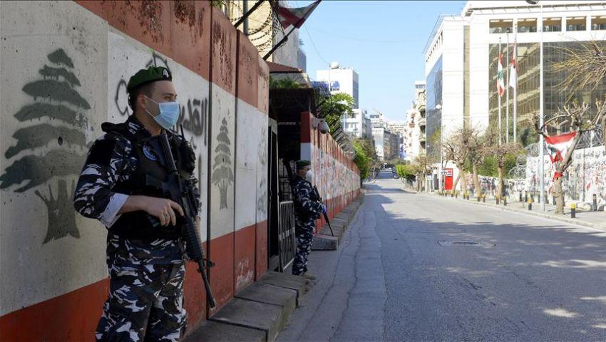 إجراءات جديدة للحد من انتشار فيروس كورونا في لبنان.. تعرف عليها
