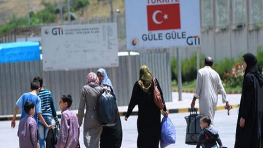 قرارات جديدة بخصوص الإقامة.. كيف ستتعامل ولاية إسطنبول مع السوريين؟