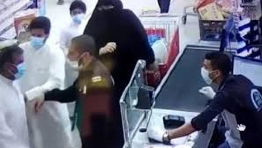 ماذا قال مصور مقطع «تحدي حرق علم الكويت» في تحقيقات النيابة؟