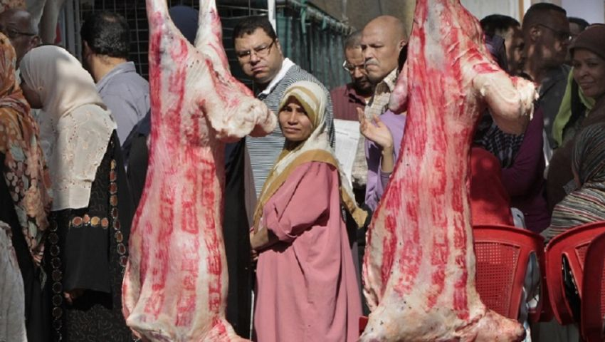 فيديو| اللحوم تتراجع والأسماك ترتفع.. تعرف على الأسعار قبل العيد
