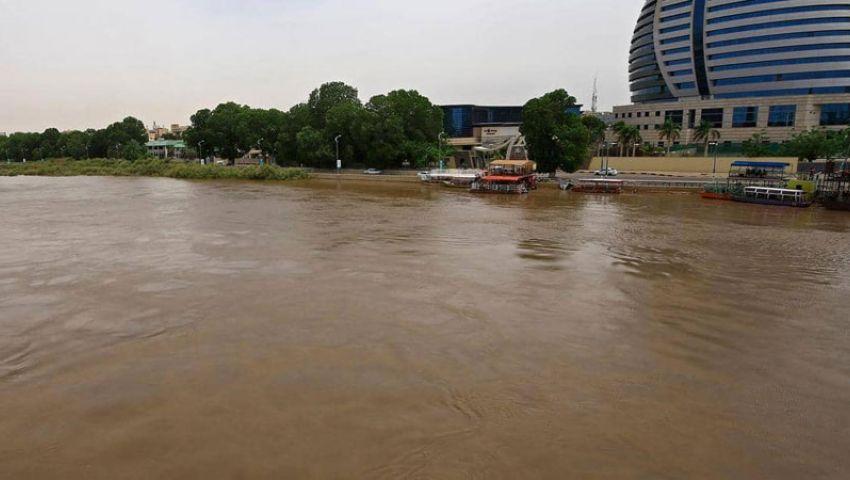 فيضان الخير| أمطار غير مسبوقة.. و10 مليارات لمواجهة السيول