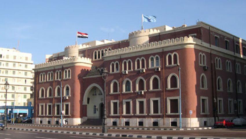 بـ5 إجراءات عاجلة.. خطة جامعة الإسكندرية لمواجهة فيروس كورونا
