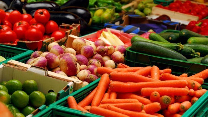 فيديو| أسعار الخضار والفاكهة الجمعة 5-4-2019