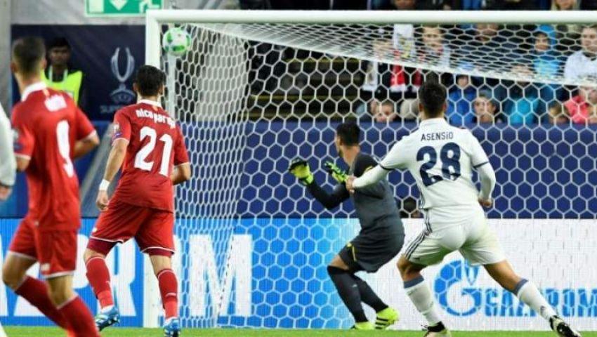 بث مباشر لحظة بلحظة.. بث مباشر لمباراة ريال مدريد وإشبيلية بالدوري الإسباني