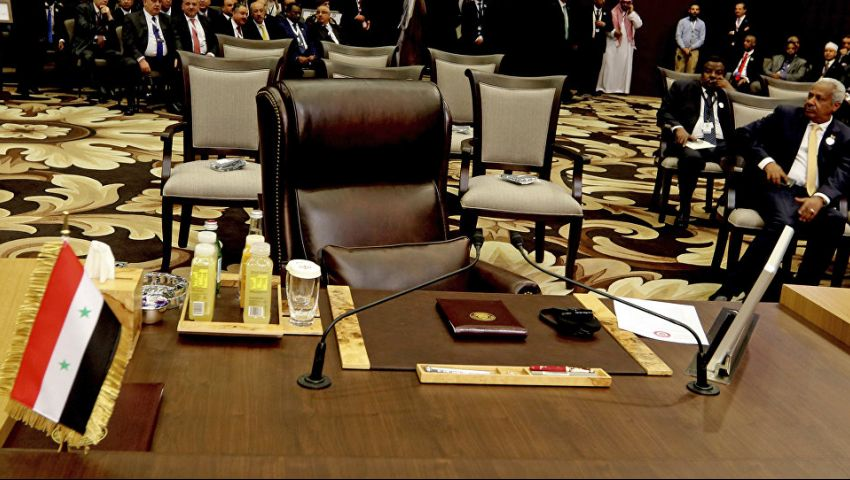 بعد اجتماع البرلمان العربي.. هل يستعيد بشار مقعد سوريا في الجامعة؟