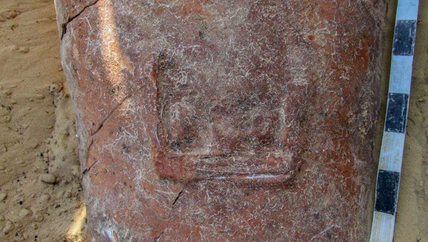 بالصور| اكتشافات أثرية جديدة بدمياط.. توابيت تعود  للعصر الروماني
