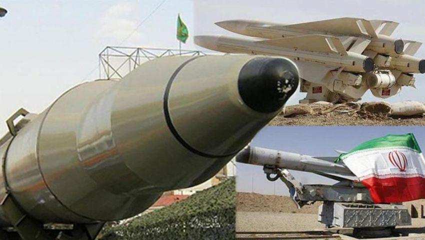 الحرس الثوري: صواريخنا يمكنها بسهولة استهداف سفن أمريكا في الخليج