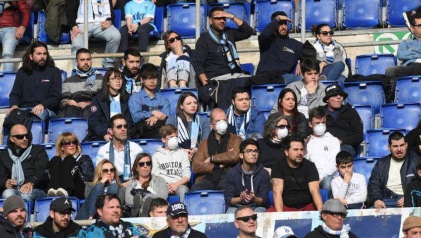كارثة إيطاليا.. هل تسببت كرة القدم في «تسونامي كورونا»؟
