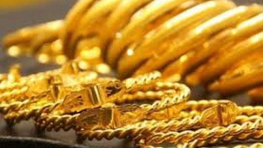 فيديو| تراجع أسعار الذهب اليوم الإثنين.. عيار 21 بـ 644 جنيهًا