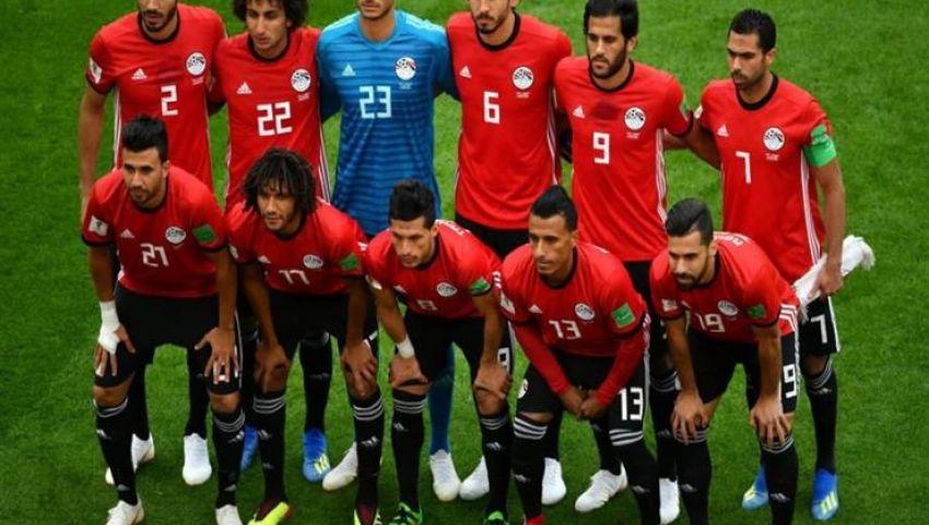 القنوات الناقلة لمباراة مصر وروسيا فى كأس العالم