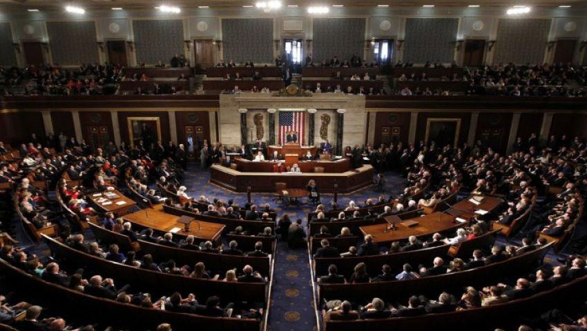 بعد تعليق 6 ساعات.. الكونجرس يستأنف جلسة اعتماد نتائج الرئاسة الأمريكية (صور)