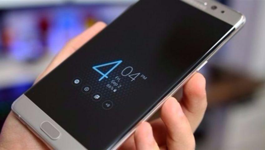 Samsung تؤكد بيع هواتف Galaxy Note 7 المعاد تجديدها