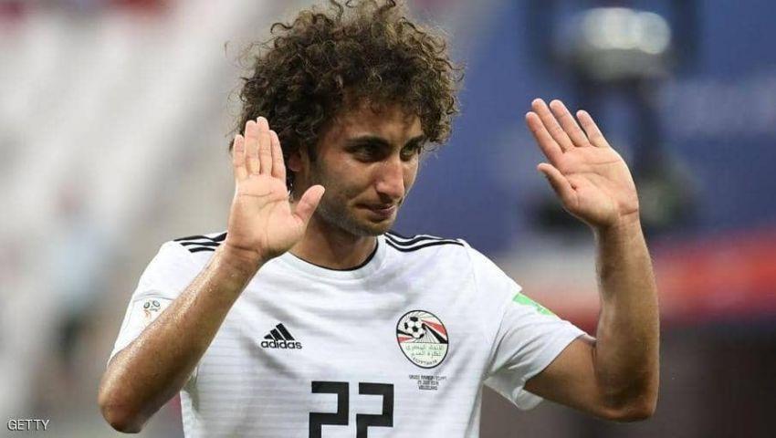 شبيجل:  العفو عن وردة  خطأ جسيم.. واتحاد الجبلاية أحبط المصريين
