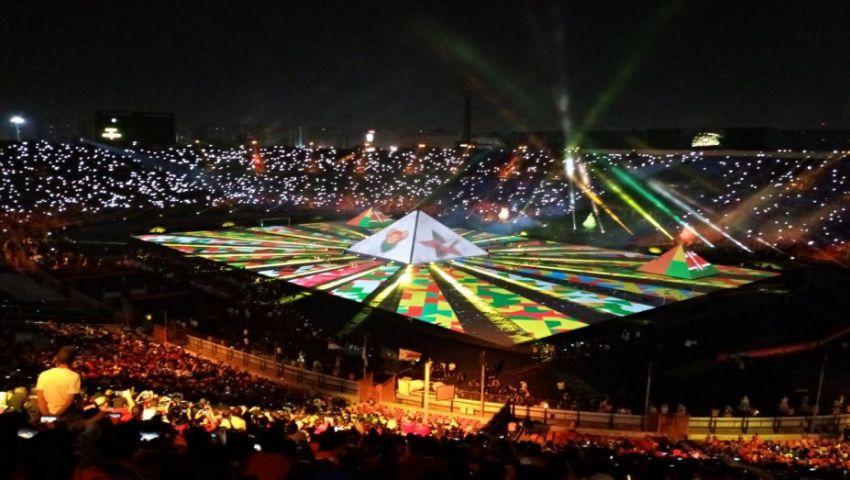 فيديو| «صدق روحك تتصدق».. مدحت صالح يتصدر «تويتر»