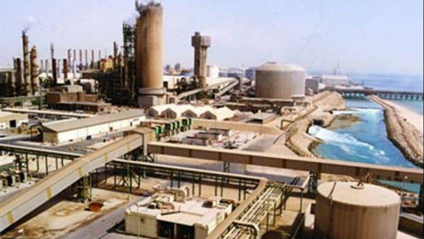 تضم 1800 مصنع.. قطع المياه عن المناطق الصناعية ببرج العرب ينذر بكارثة