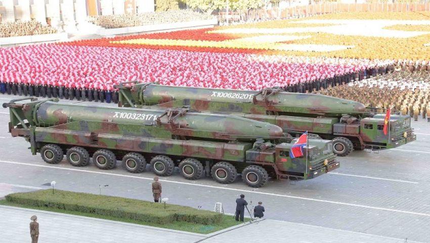 تقرير: كوريا الشمالية قد تكون في المراحل الأخيرة لإعداد تجربة نووية