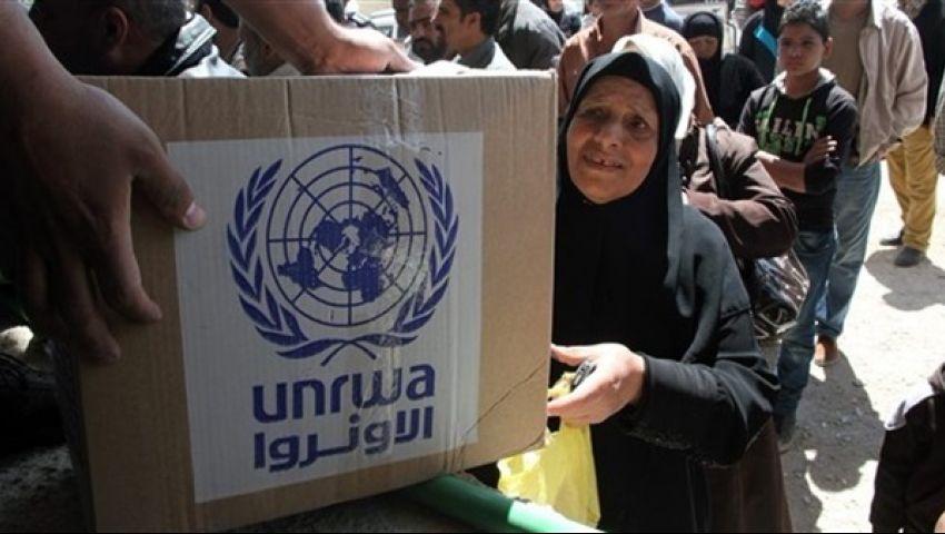 فيديو| بوقف المساعدات الأمريكية.. ترامب ينتقم من الفلسطينيين