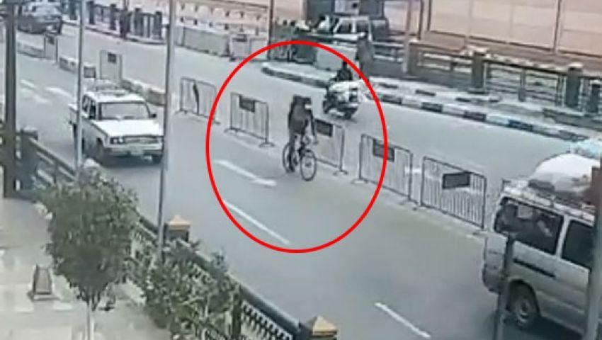 فيديو  ثالث عملية إرهابية في 4 أيام.. النائب العام يأمر بالتحقيق في تفجير الحسين