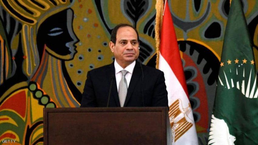 قمتان في القاهرة.. مصر تتحرك لحلحلة الأزمة في ليبيا والسودان