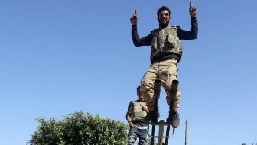 الفرنسية: بعد إطلاق السراج الهجوم المضاد.. المعارك تحتدم على أبواب طرابلس