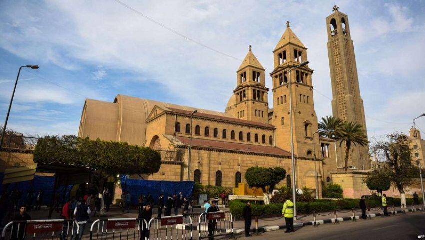 بالأسماء.. الحكومة توافق على توفيق أوضاع 111 كنيسة ومبنى