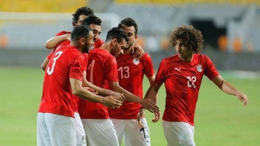 بعد «فضيحة إنستجرام».. الأزهر يوجه رسالة إلى لاعبي منتخب مصر