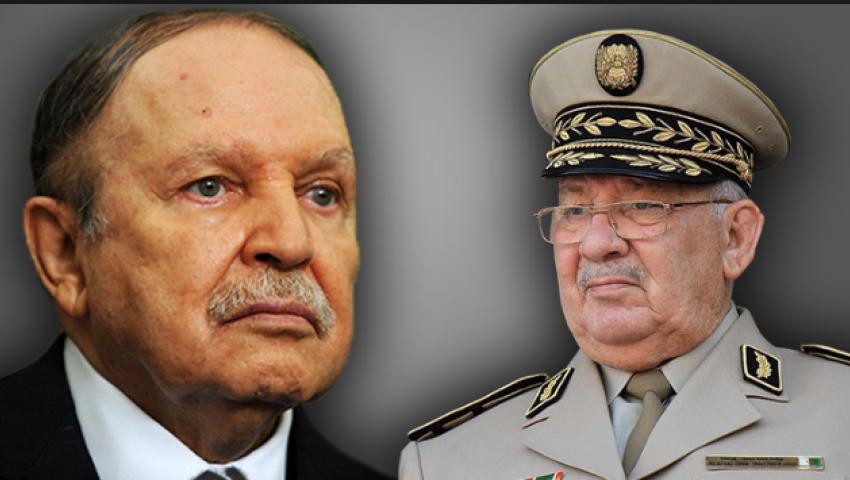 بإعفاء بوتفليقة.. لماذا غير الجيش حساباته من احتجاجات الجزائر؟
