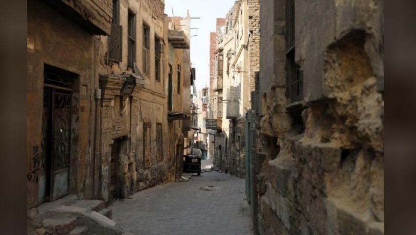 البيروقراطية والفساد.. عقبات تمنع ترميم المباني القديمة في القاهرة الإسلامية