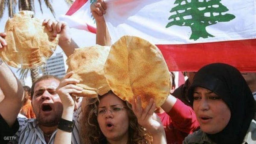 رغيف الخبز بـ«الدولار».. هل تتوقف أفران لبنان عن العمل؟