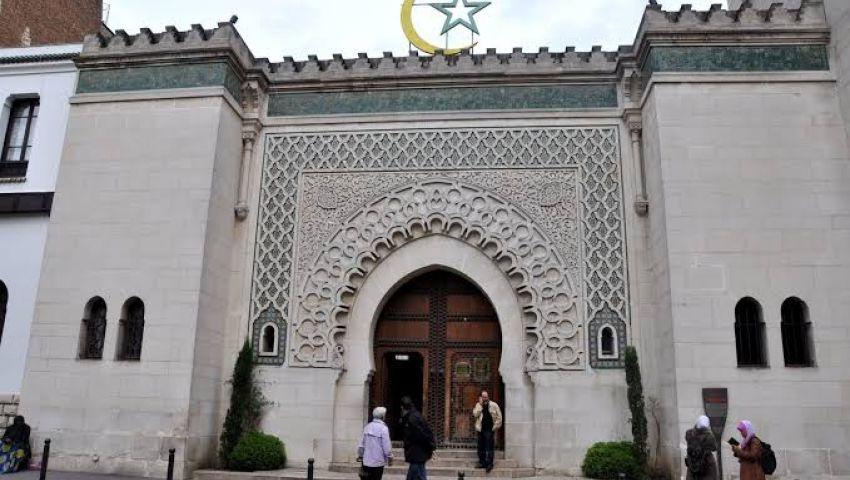 نفذها متطرف ثمانيني.. إصابة اثنين في محاولة إحراق مسجد بفرنسا