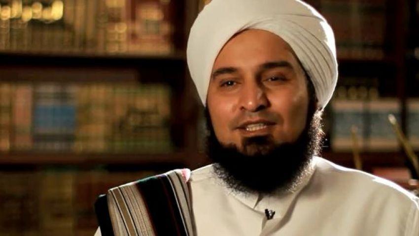 الجفري: الإرهاب لن ينجح في تمزيق المصريين