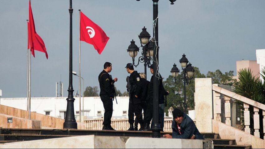 تونس تعلن تمديد حالة الطوارئ لمدّة شهر ابتداء من اليوم