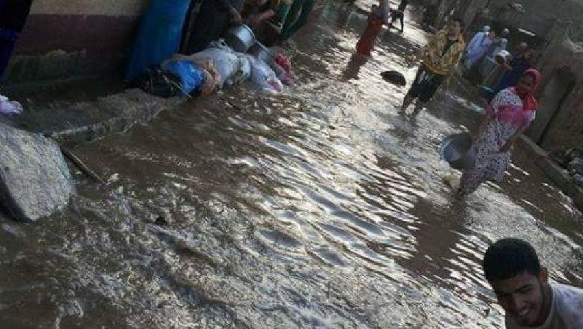 يومان من الأمطار.. هل نجحت الحكومة فى التعامل مع الأزمة؟