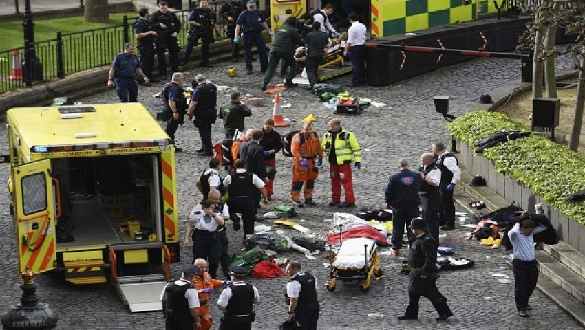السعودية: «مهاجم لندن» ليس له سجل إجرامي.. ولم يلفت انتباهنا