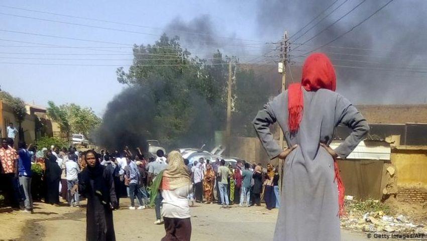 فيديو| ماذا يعني تعليق عضوية السودان في الاتحاد الأفريقي؟