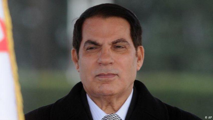 فيديو: «بن علي» وصل للحكم بـ«انقلاب».. وخلعه الشعب بـ«ثورة»